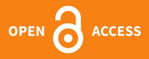 Trouver des articles en libre accès